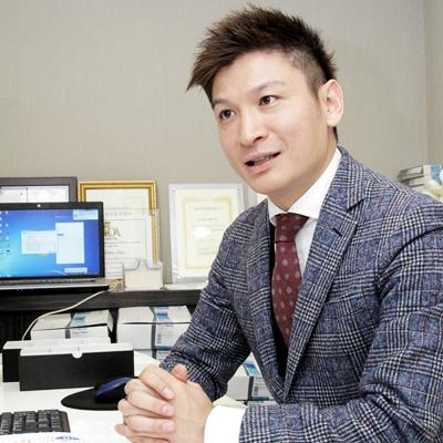 東京八重洲キュア矯正歯科 総院長